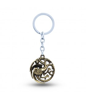 جاکلیدی خاندان Targaryen