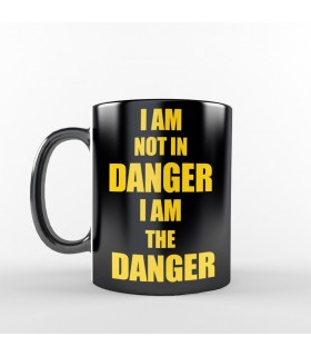 ماگ I Am The Danger
