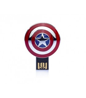 Captain America USB Flash Drive