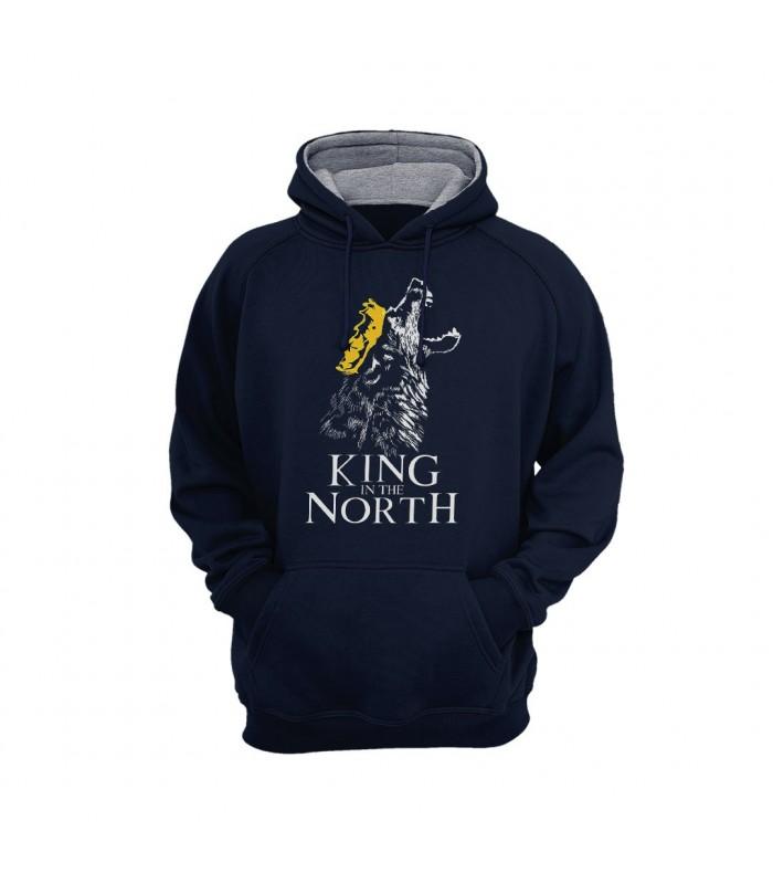 هودی King in the North 2