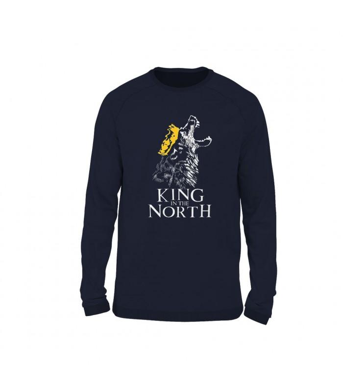 سویشرت King in the North 2
