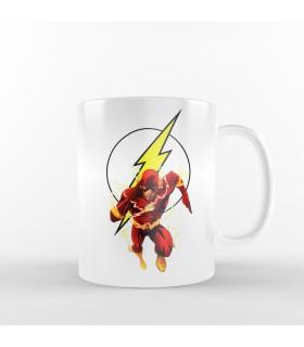 ماگ Flash - طرح دو
