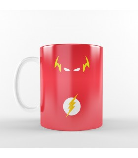 ماگ Flash - طرح سه