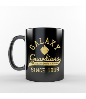 ماگ Guardians of the Galaxy - طرح یک