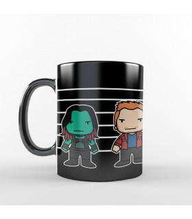 ماگ Guardians of the Galaxy - طرح دو
