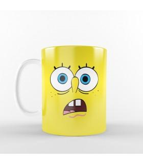 ماگ SpongeBob - طرح یک