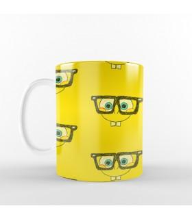ماگ SpongeBob - طرح دو