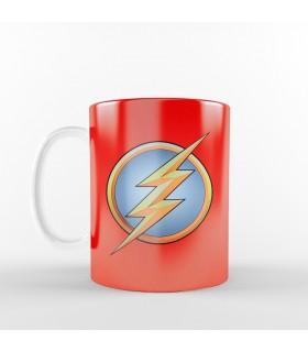 ماگ Flash - طرح یک