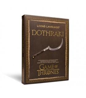 Living Language Dothraki: A Conversational Language Course
