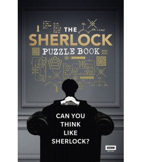 Sherlock: The Puzzle Book