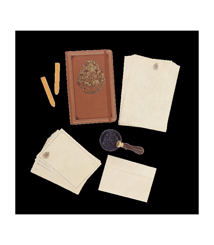 ست مهر و موم و دفترچه هاگوارتز
