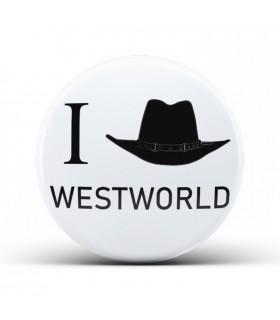 I Love Westworld