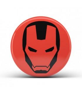 Ironman Face