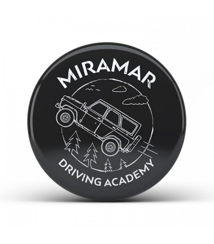 Miramar Map