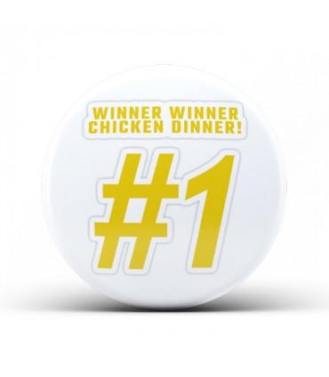 Winner Chicken 3