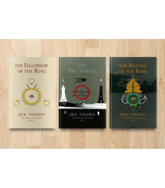 The Lord of the Rings (The Lord of the Rings, 1-3)