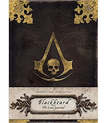 Assassin's Creed® IV Black Flag: Blackbeard: The Lost Journal