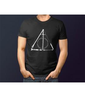تی شرت یادگاران مرگ مولتی فندام