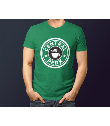 تی شرت سنترال پرک