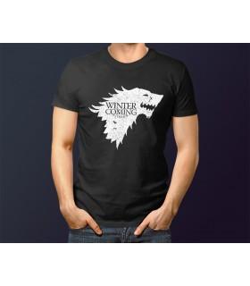 تی شرت استارک