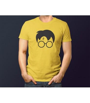 تی شرت هری پاتر و صاعقه