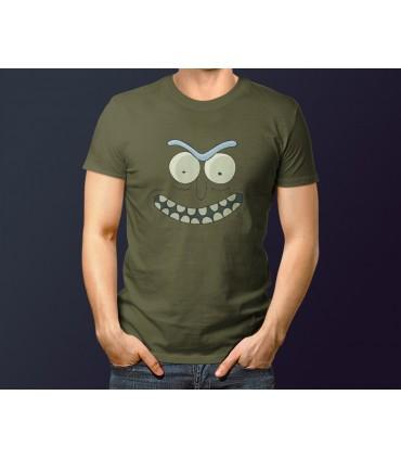 تی شرت ریک خیارشور