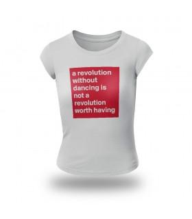 تی شرت Revolution