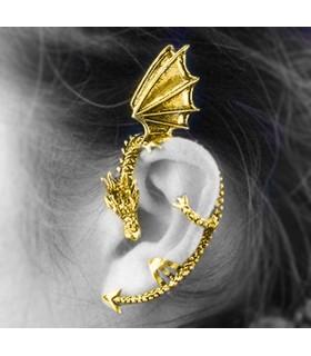 گوشواره اژدها