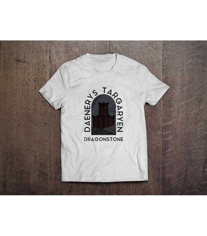 تی شرت DragonStone