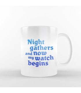 ماگ Watch Time