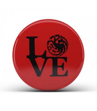 پیکسل Targaryen LOVE
