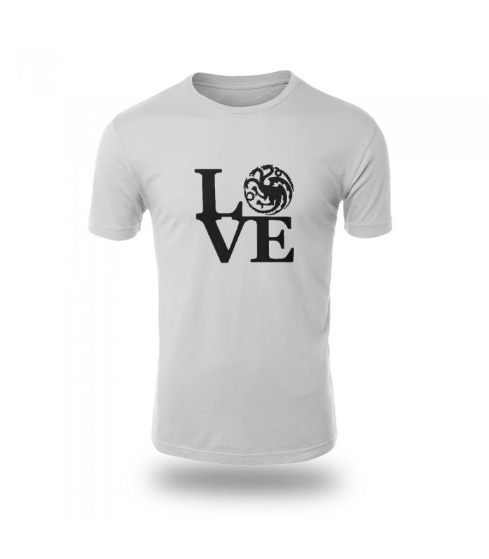 تی شرت Targaryen LOVE