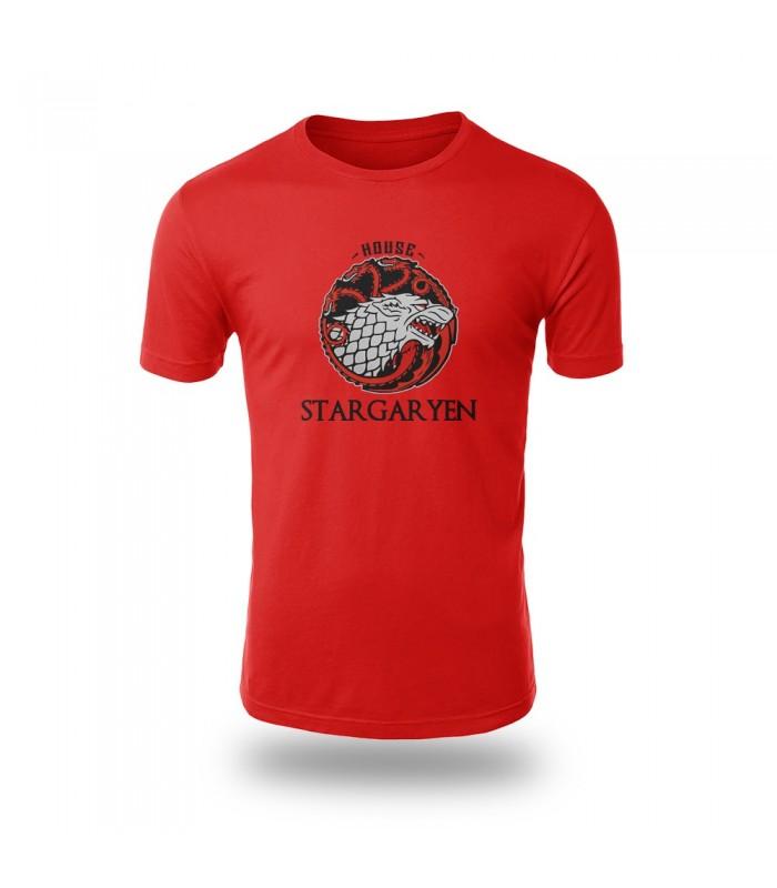تی شرت Stargaryen