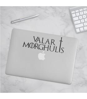 استیکر Valar Morghulis