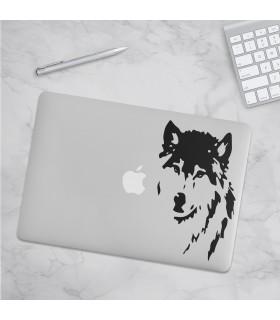 استیکر Wolf1