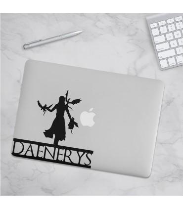 استیکر Daenerys