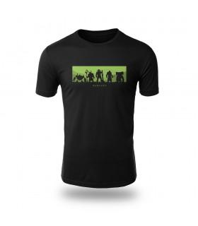 تی شرت Radiant Team
