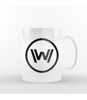 ماگ Westworld