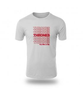 تی شرت Thrones