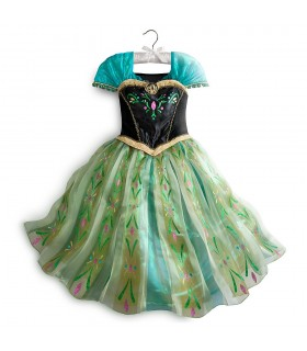لباس آنا