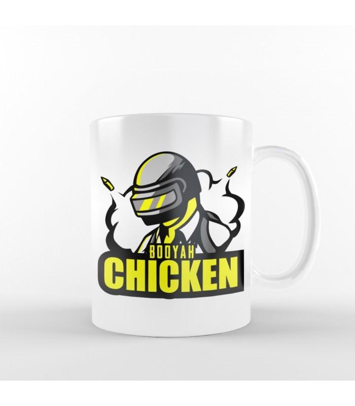 ماگ Chicken