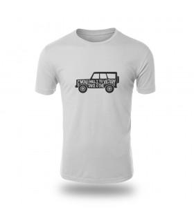 تی شرت UAZ