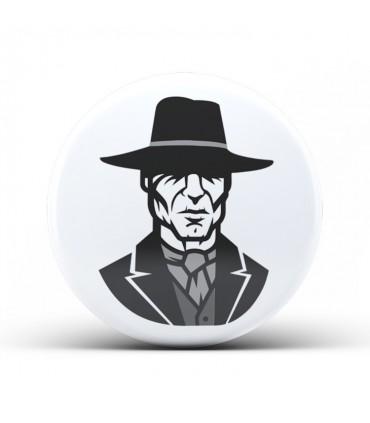 پیکسل Man in Black