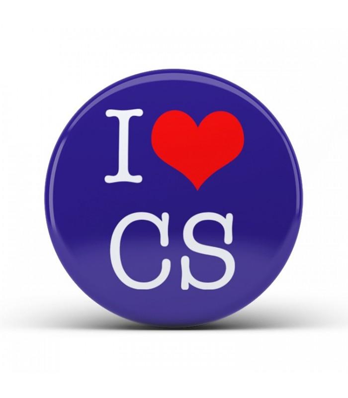 پیکسل I Love CS