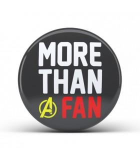 پیکسل More Than A Fan