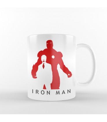 ماگ Ironman