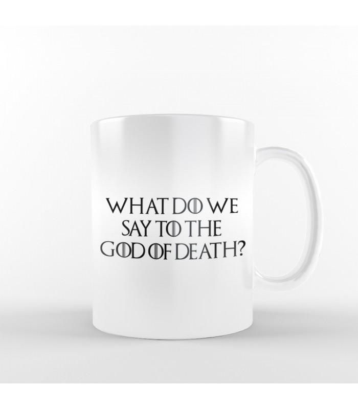 ماگ God of Death