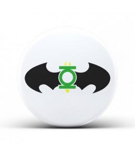 پیکسل Batman Lantern