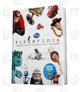 Disney Pixarpedia