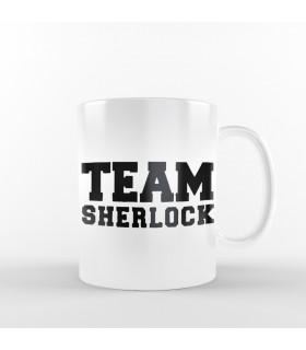 ماگ Team Sherlock